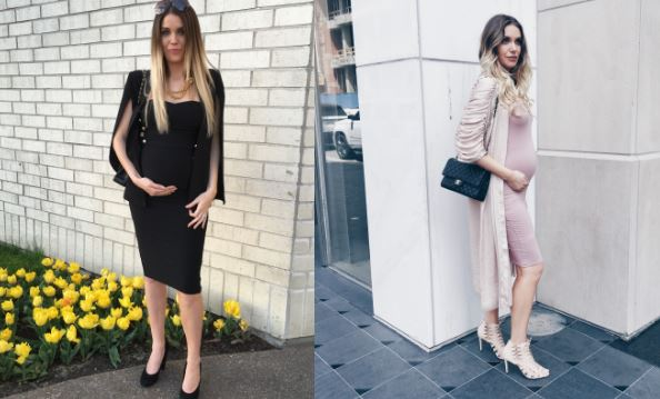 9 Simple Tips for Fab Maternity Style