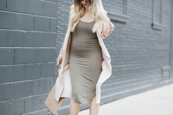 Kristin Cavallari Inspired Maternity Fashion