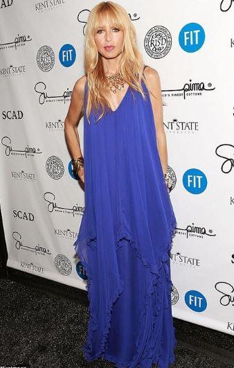 Rachel Zoe Maternity Fashion